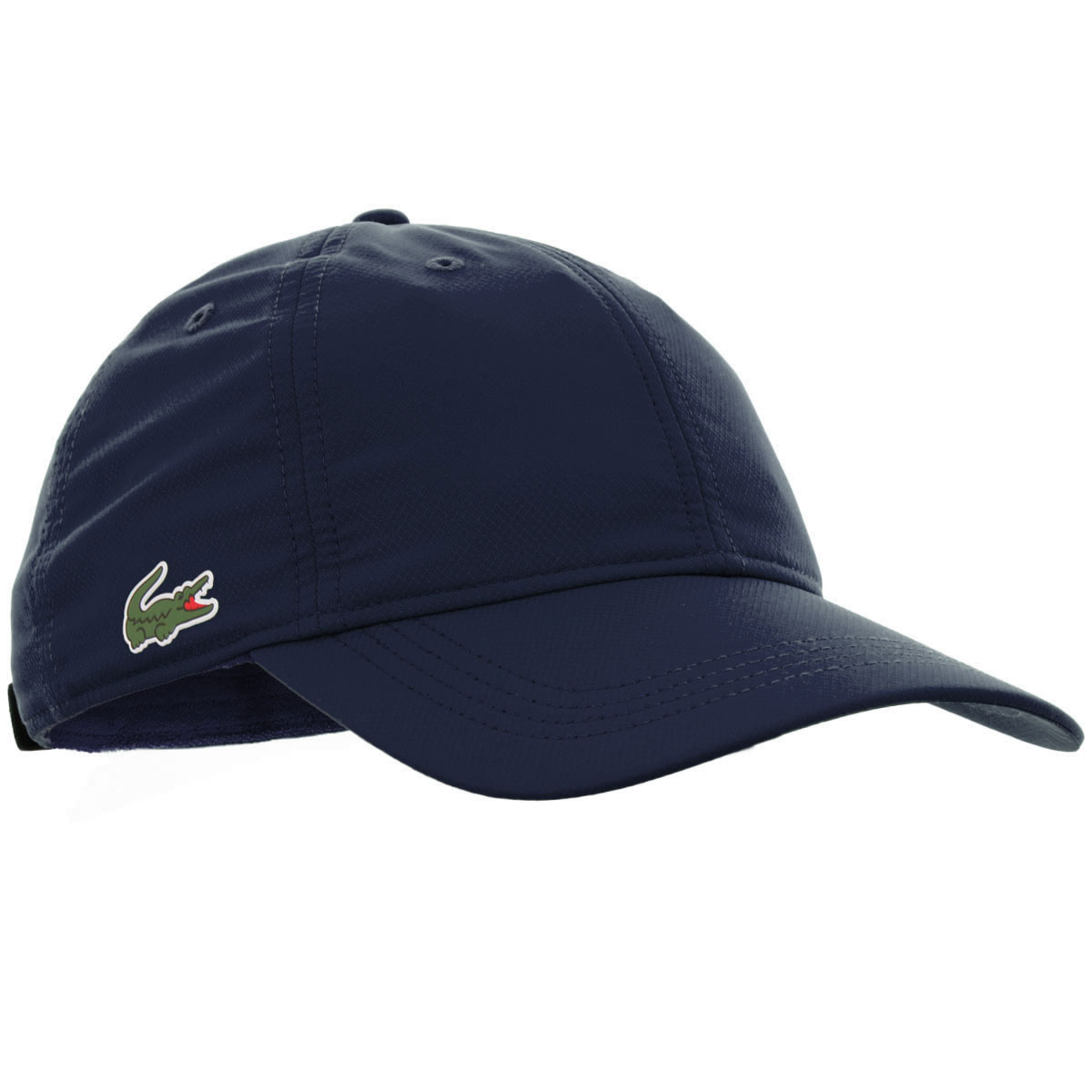 bdd786cf ... where to buy lacoste mens 2019 rk2447 solid diamond sports cap 926e3  cdf2f