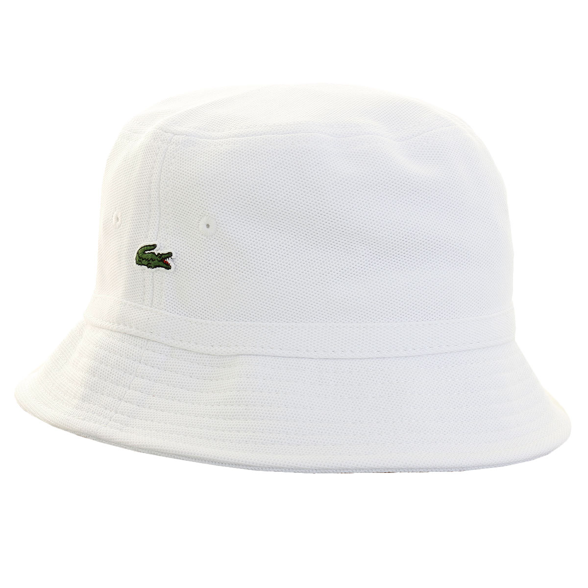 3ef617bab30 ... germany lacoste mens 2018 rk8490 cotton pique bucket hat 9d3b4 6d4b5 ...