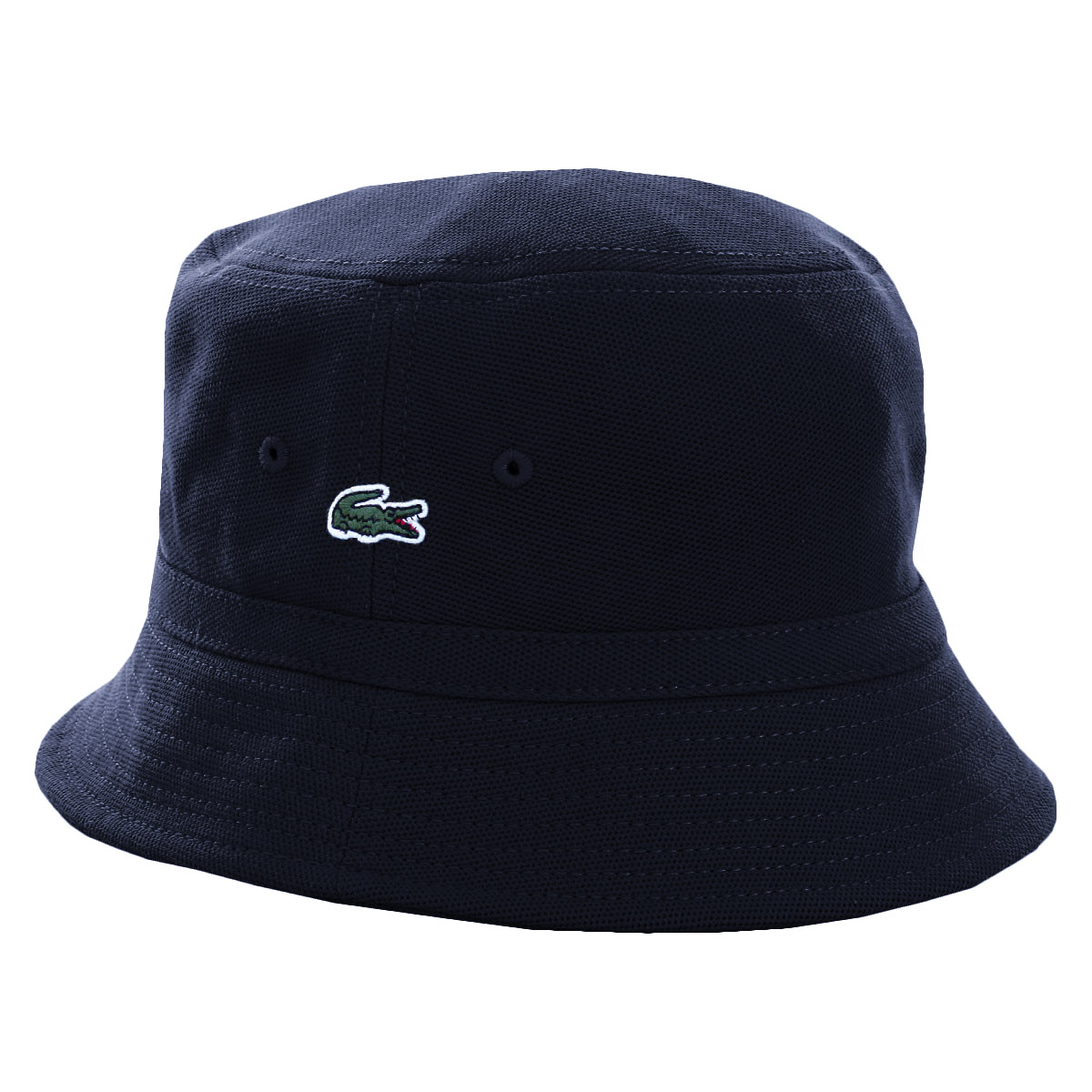 Lacoste 2017 Mens RK8490 Cotton Pique Bucket Hat | eBay