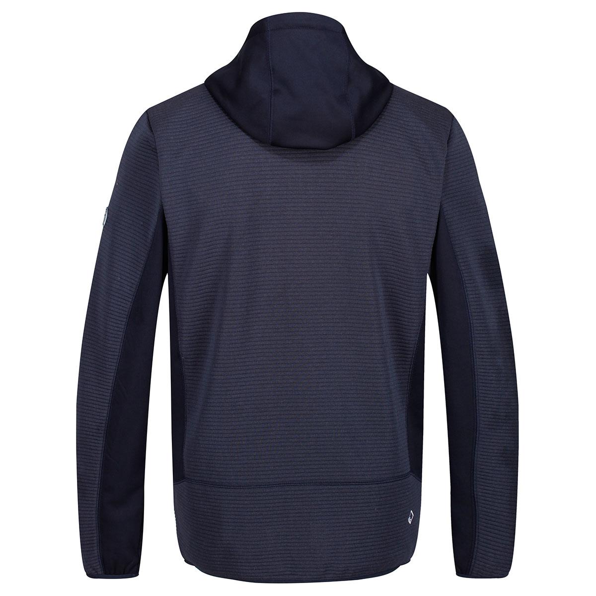 Regatta-Mens-Tarnis-II-Ribbed-Fabric-Stretch-Hoody-Jacket-70-OFF-RRP thumbnail 9