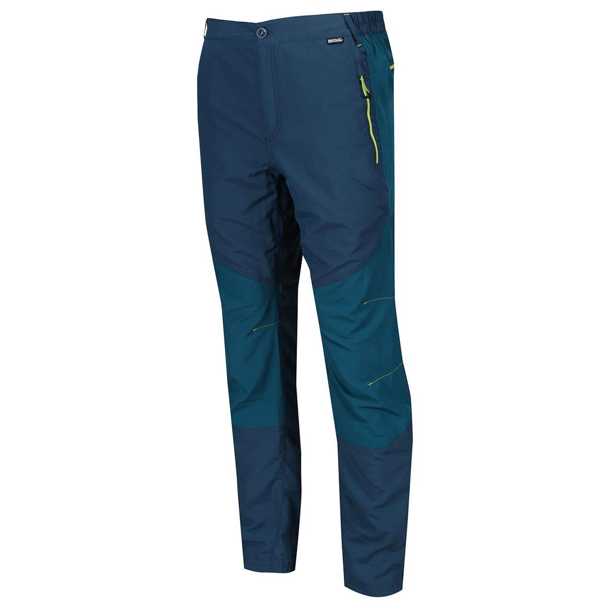 Regatta-Mens-Sungari-Lightweight-Water-Repellent-Stretch-Trousers-70-OFF-RRP thumbnail 4