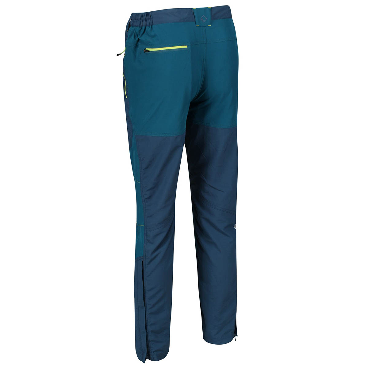Regatta-Mens-Sungari-Lightweight-Water-Repellent-Stretch-Trousers-70-OFF-RRP thumbnail 5