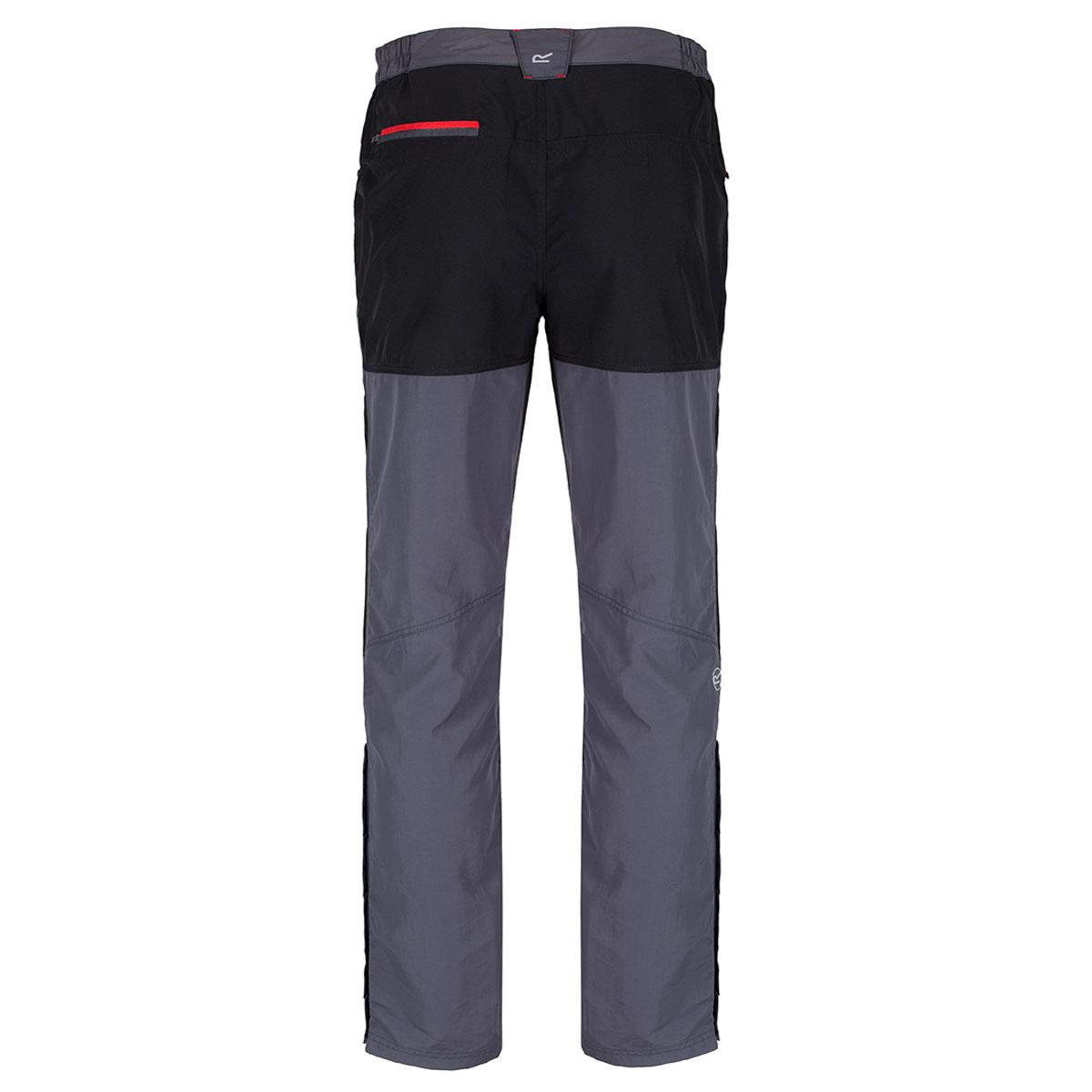Regatta-Mens-Sungari-Lightweight-Water-Repellent-Stretch-Trousers-70-OFF-RRP thumbnail 7