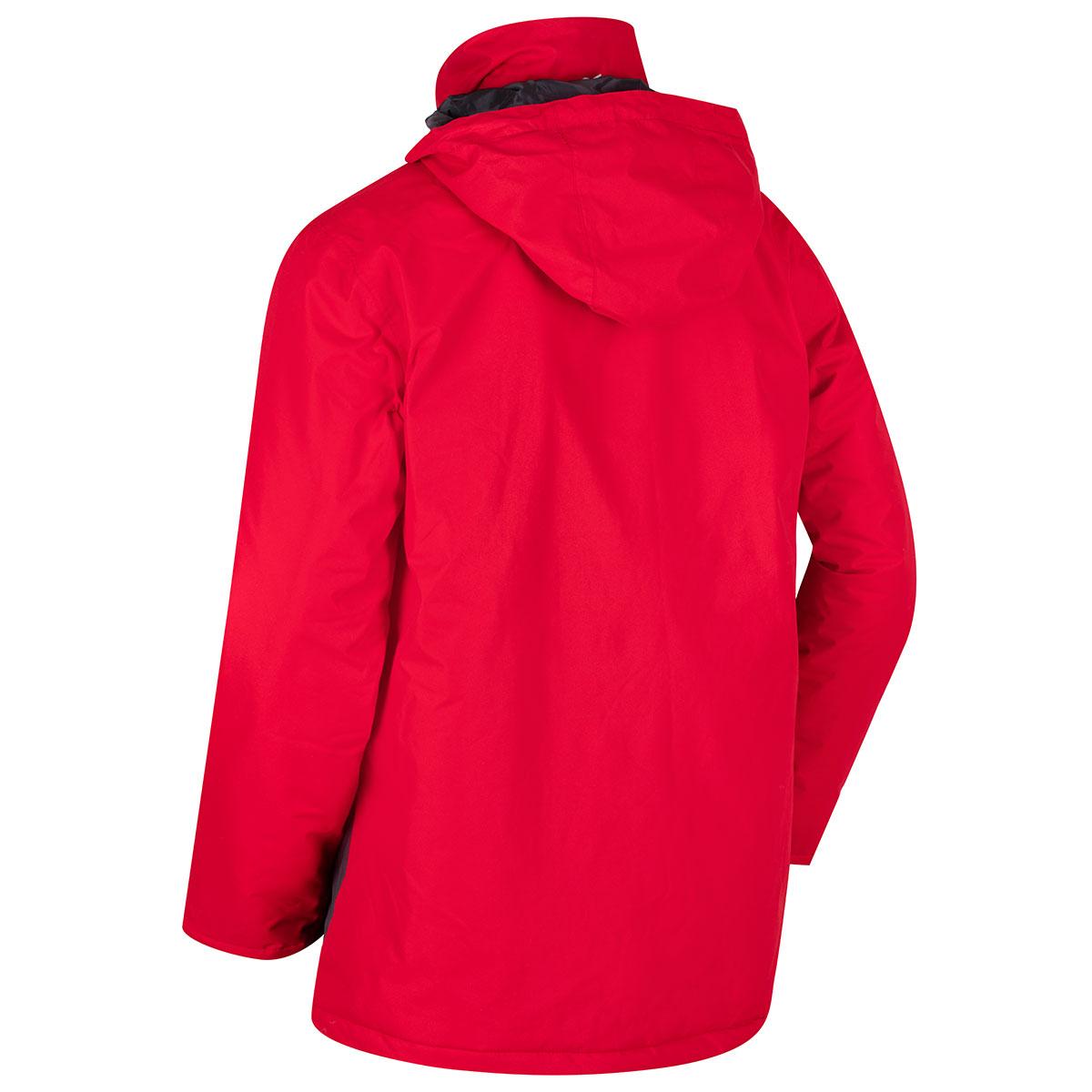 Regatta-Mens-Thornridge-Thermal-Waterproof-Jacket-69-OFF-RRP thumbnail 13