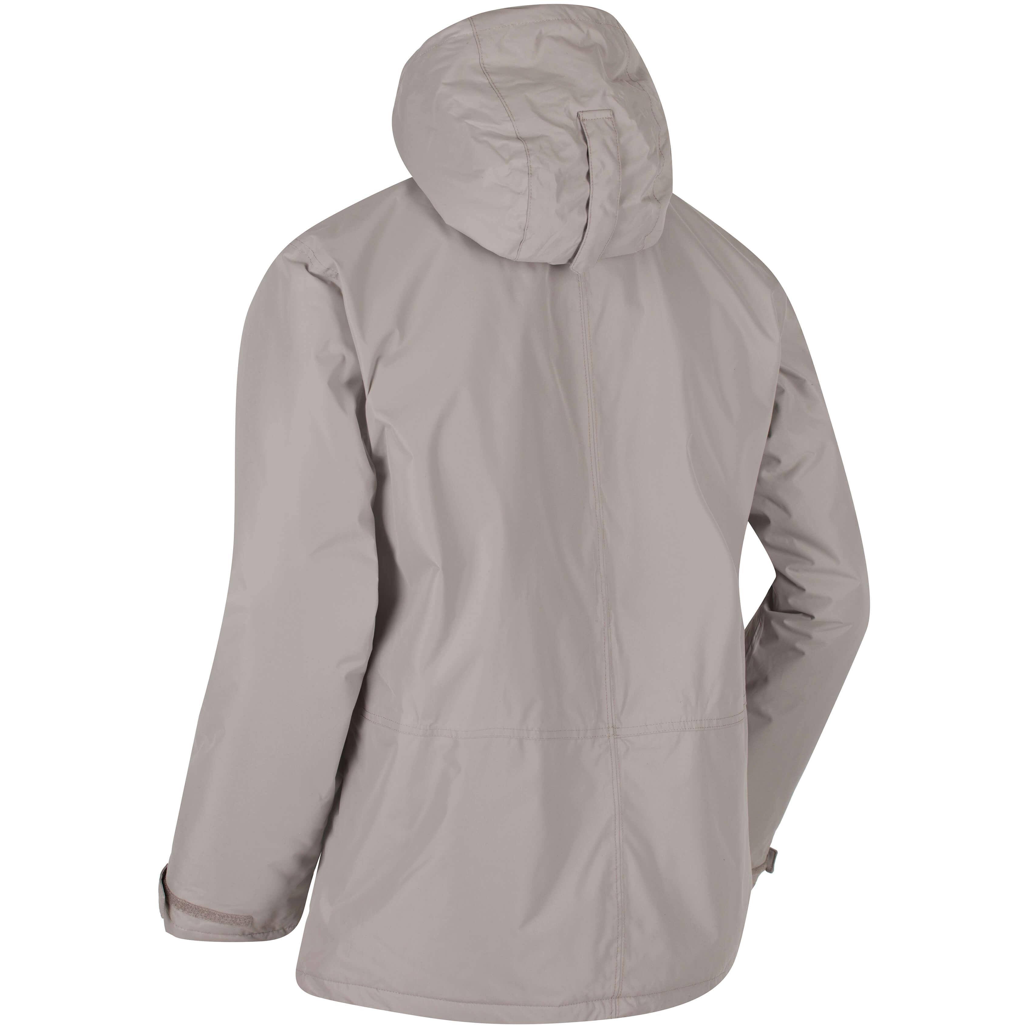 Regatta Mens Sternway II Waterproof Winter Insulated Coat ...