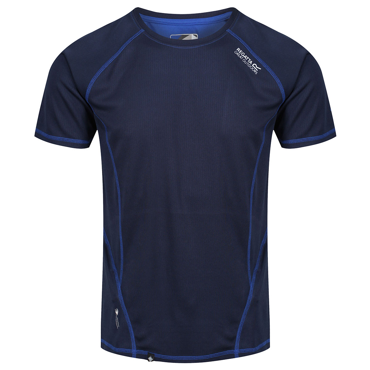 Regatta Mens Virda II Lightweight Base Layer Isovent T-Shirt 58/% OFF RRP