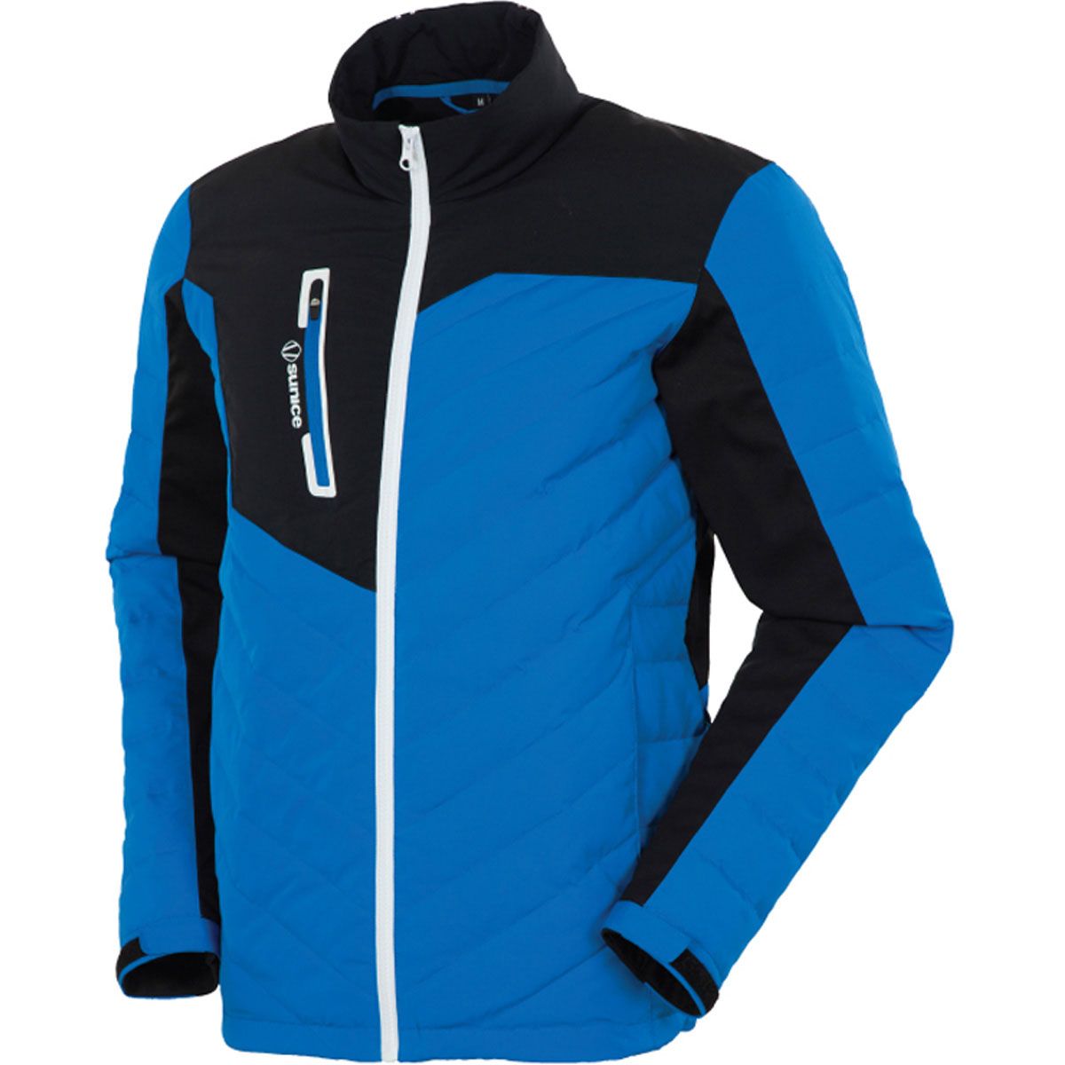 Sunice 2015 Mens Derby Duck Down Thermal Winter Stretch