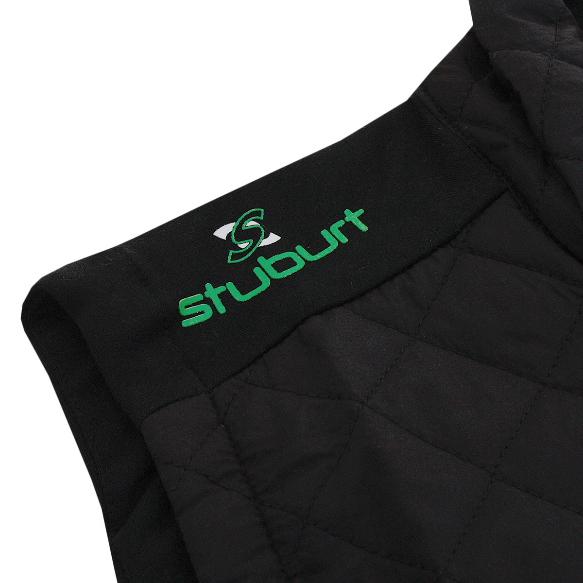 Stuburt-Mens-Endurance-Sport-Full-Zip-Padded-Golf-Gilet-Vest-44-OFF-RRP thumbnail 4