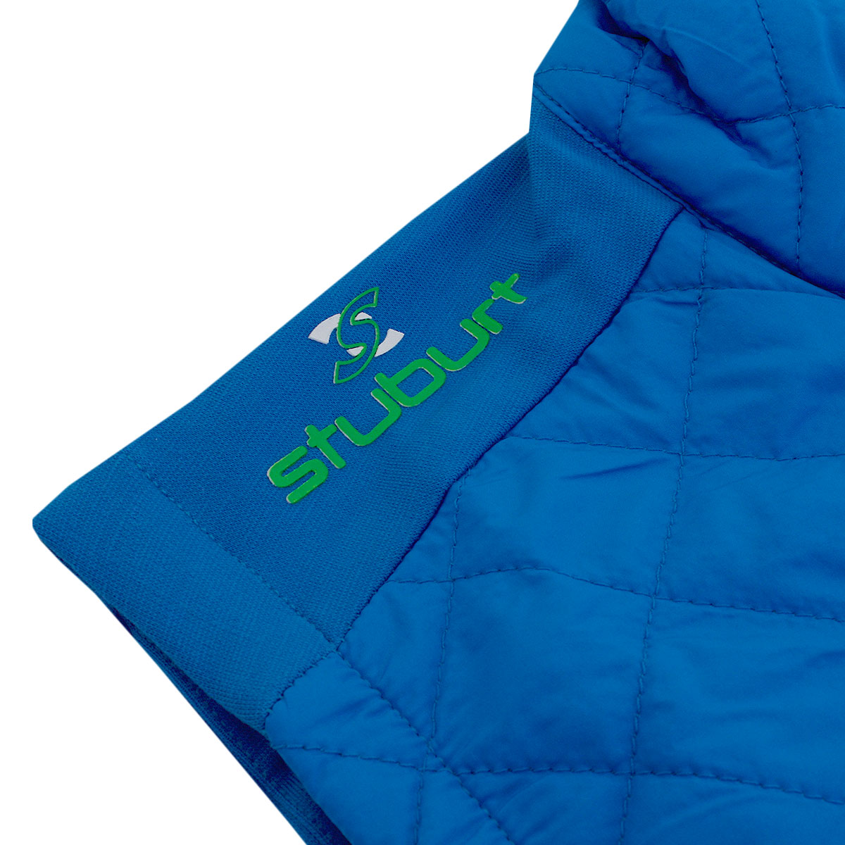 Stuburt-Mens-Endurance-Sport-Full-Zip-Padded-Golf-Gilet-Vest-44-OFF-RRP thumbnail 8