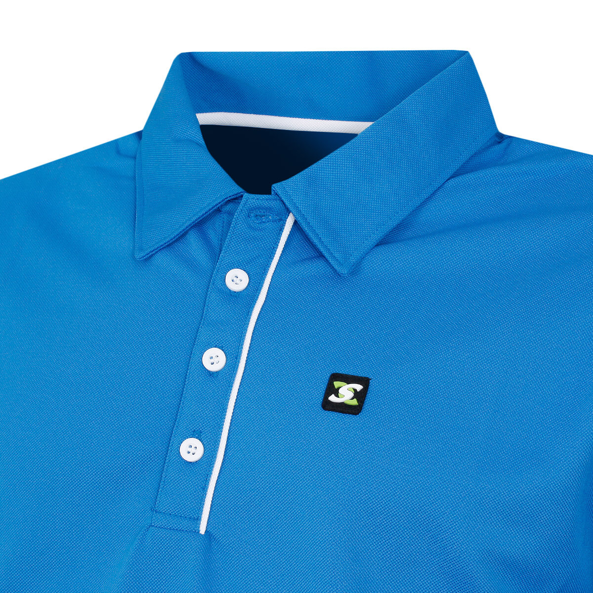 Stuburt-Mens-Urban-Long-Sleeve-Wicking-Breathable-Golf-Polo-Shirt-33-OFF-RRP thumbnail 12