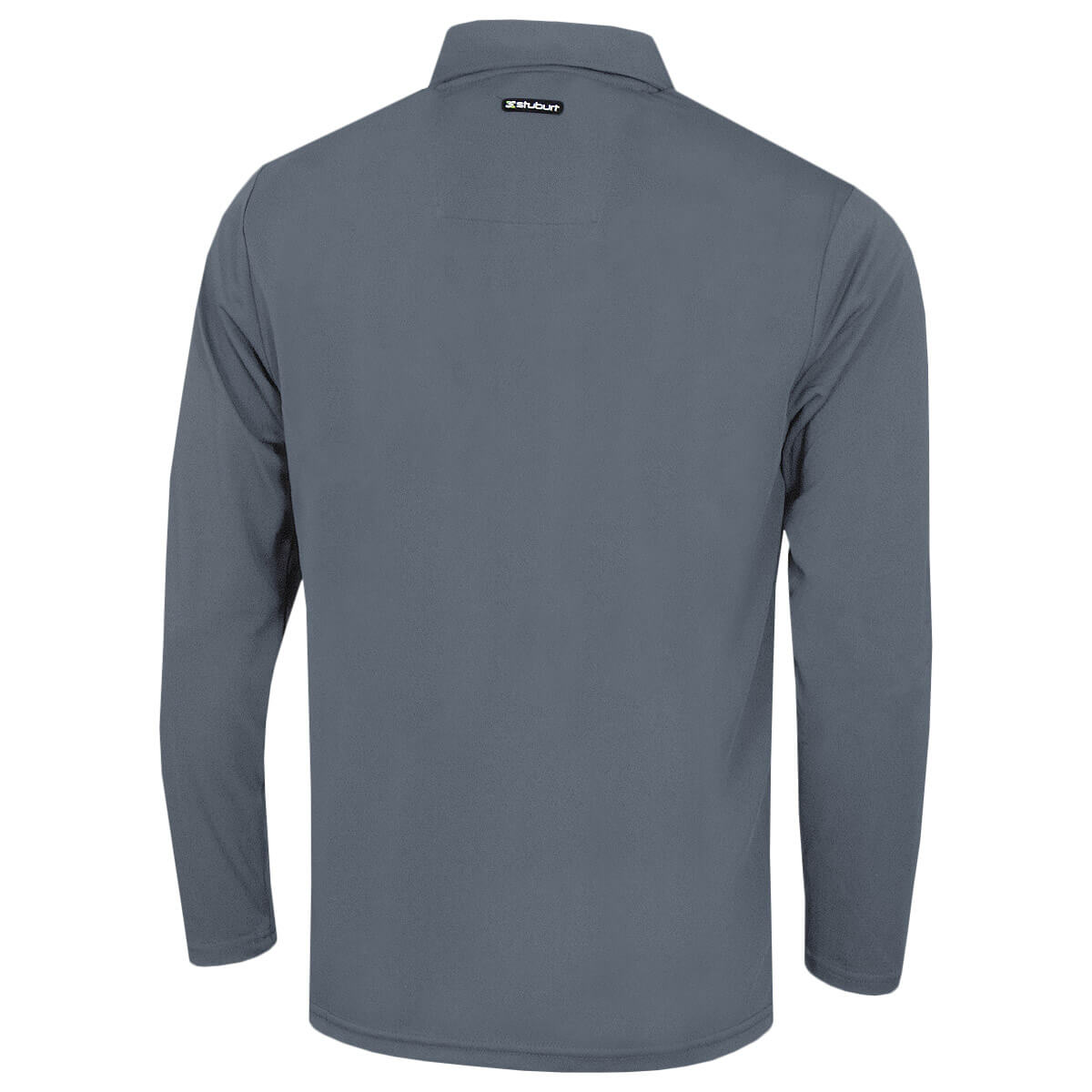 Stuburt-Mens-Urban-Long-Sleeve-Wicking-Breathable-Golf-Polo-Shirt-33-OFF-RRP thumbnail 17