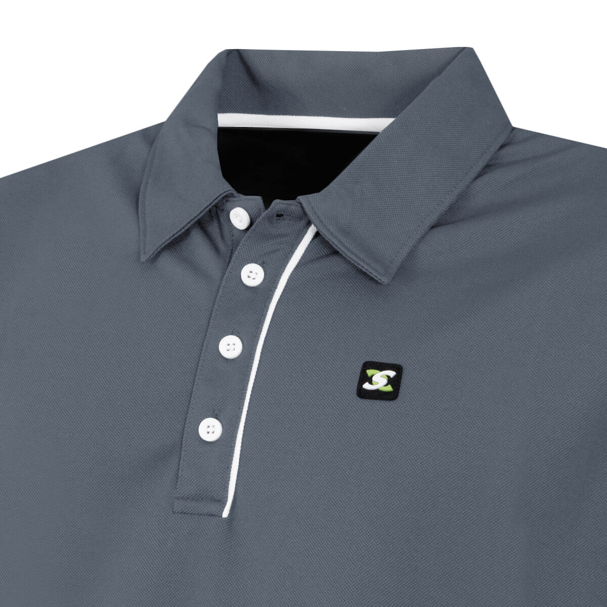 Stuburt-Mens-Urban-Long-Sleeve-Wicking-Breathable-Golf-Polo-Shirt-33-OFF-RRP thumbnail 18