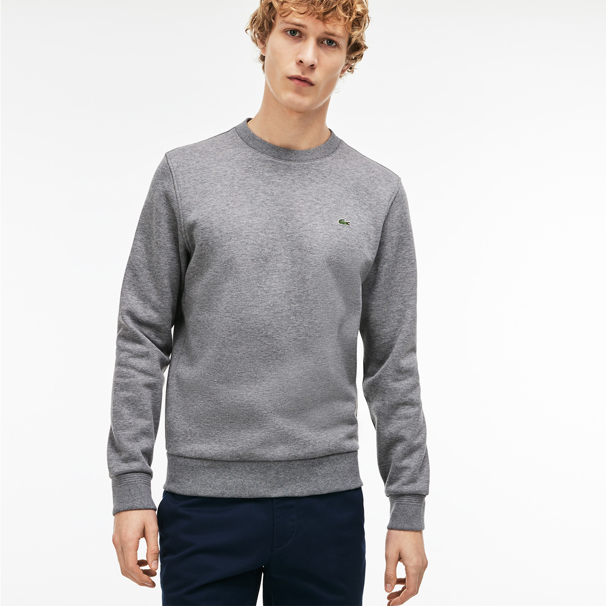 Lacoste-Mens-2018-Contrast-Accents-Crew-Neck-Cotton-Blend-Sweatshirt
