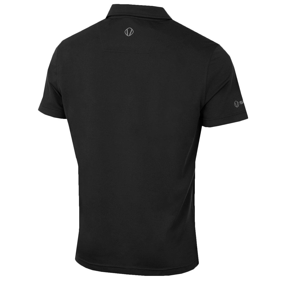 Sunice-Mens-Golf-Rouen-SS-Core-Stretch-Moisture-Wicking-Polo-Shirt-74-OFF-RRP thumbnail 3