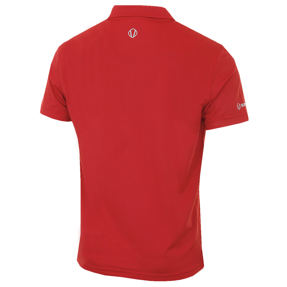 Sunice-Mens-Golf-Rouen-SS-Core-Stretch-Moisture-Wicking-Polo-Shirt-74-OFF-RRP thumbnail 7