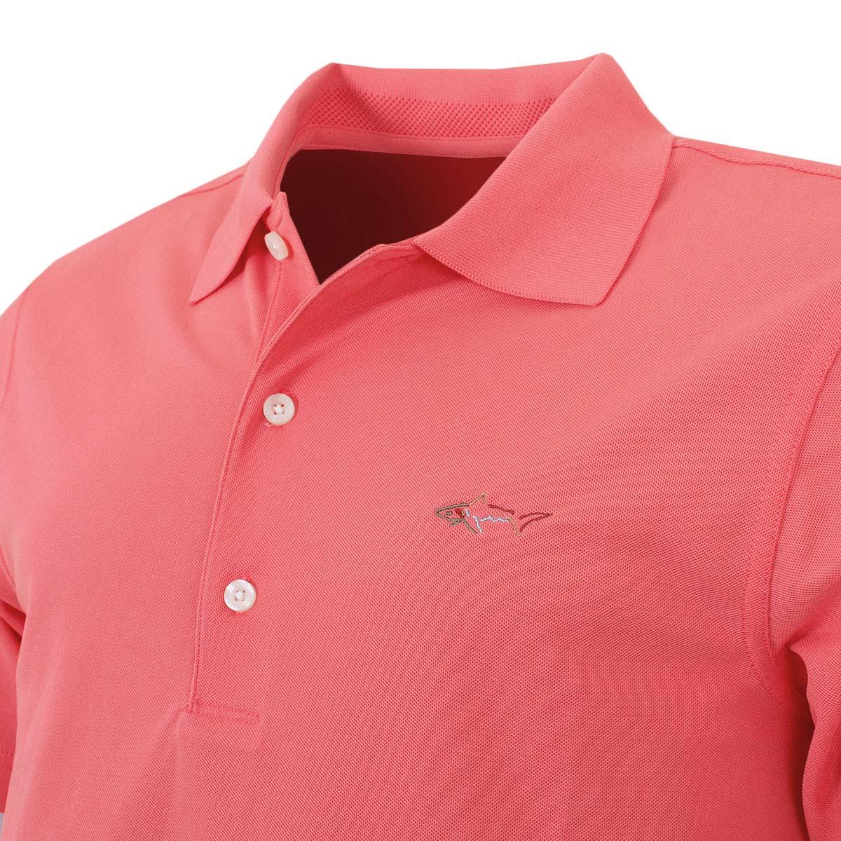 Greg-Norman-Mens-KX04-Performance-Micro-Pique-Golf-Polo-Shirt-28-OFF-RRP thumbnail 17
