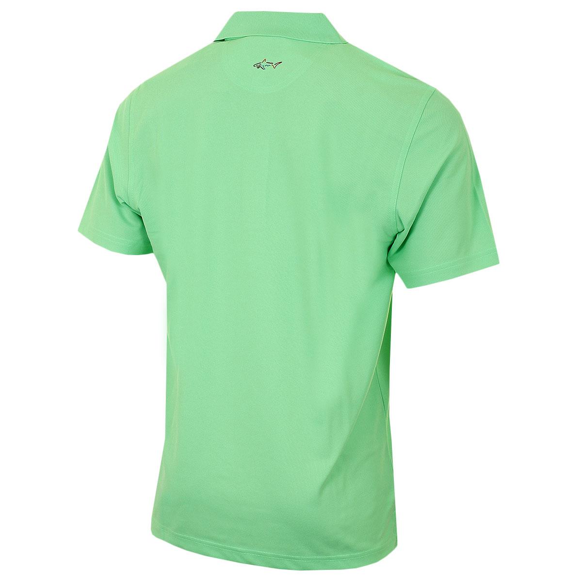 Greg-Norman-Mens-KX04-Performance-Micro-Pique-Golf-Polo-Shirt-28-OFF-RRP thumbnail 35