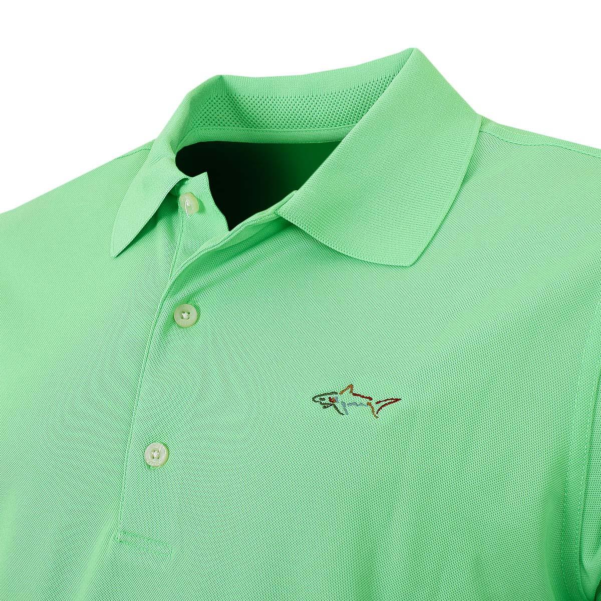 Greg-Norman-Mens-KX04-Performance-Micro-Pique-Golf-Polo-Shirt-28-OFF-RRP thumbnail 36