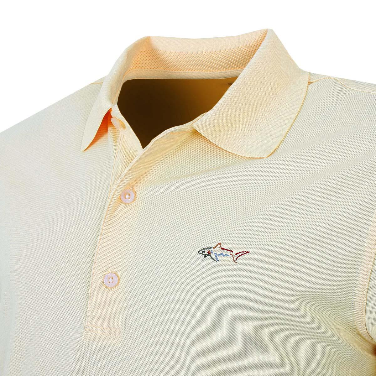 Greg-Norman-Mens-KX04-Performance-Micro-Pique-Golf-Polo-Shirt-28-OFF-RRP thumbnail 69
