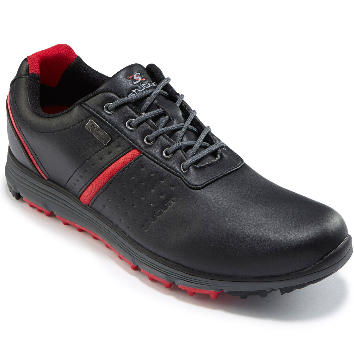 Spikeless Stuburt Golf Shoes