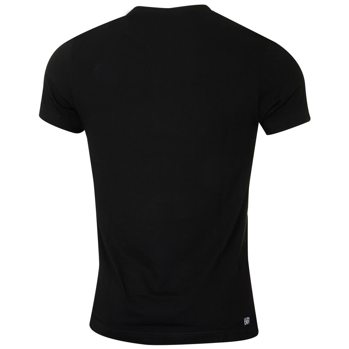 Lacoste-Mens-Oversized-Crocodile-Ultra-Dry-Cotton-Blend-T-Shirt-30-OFF-RRP thumbnail 3
