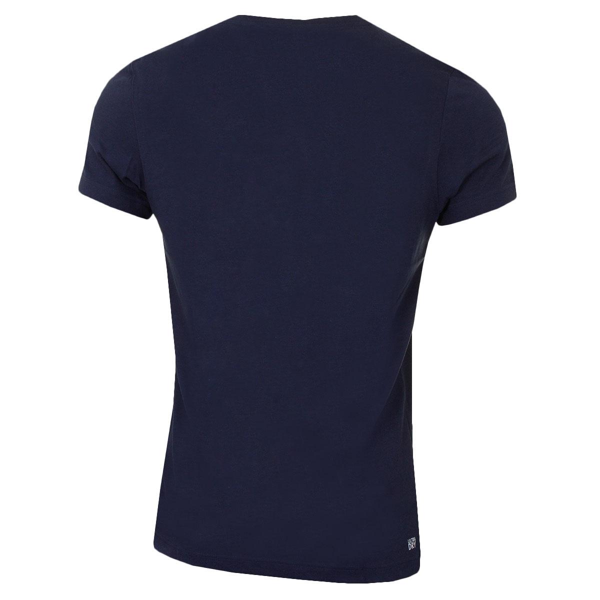 Lacoste-Mens-Oversized-Crocodile-Ultra-Dry-Cotton-Blend-T-Shirt-30-OFF-RRP thumbnail 10