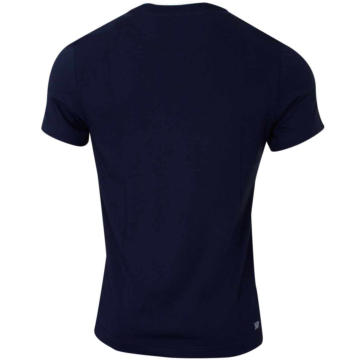 Lacoste-Mens-Oversized-Crocodile-Ultra-Dry-Cotton-Blend-T-Shirt-30-OFF-RRP thumbnail 8