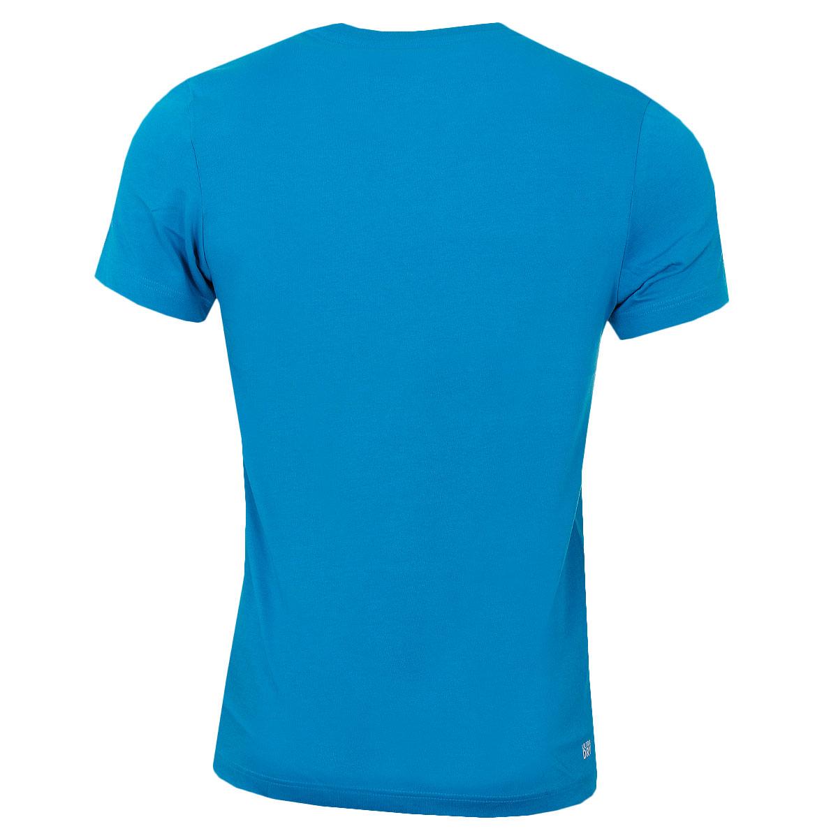 Lacoste-Mens-Oversized-Crocodile-Ultra-Dry-Cotton-Blend-T-Shirt-30-OFF-RRP thumbnail 18