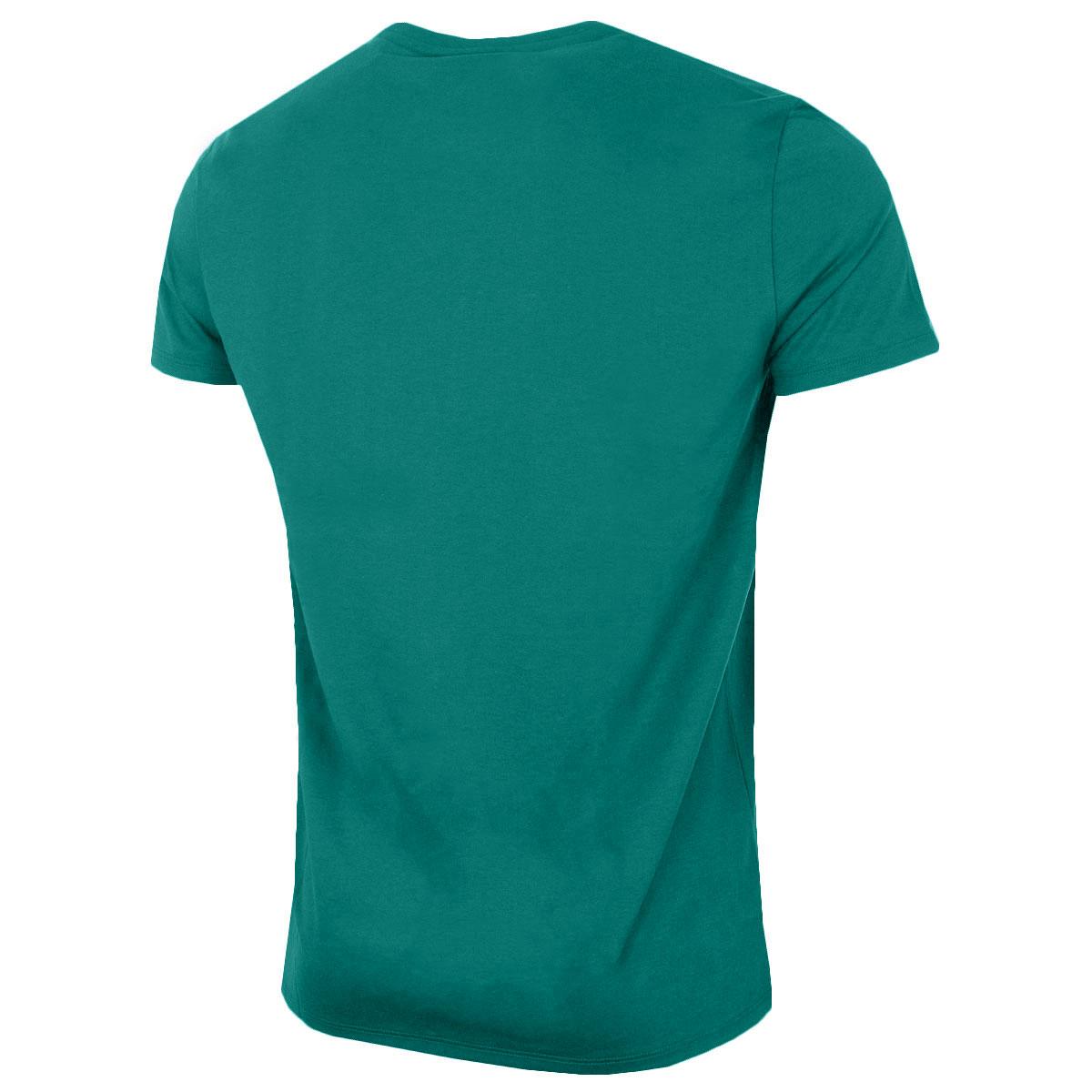 046ba467 Details about Lacoste Mens 2019 SS Crew Neck Pima Cotton Jersey Tee T-Shirt