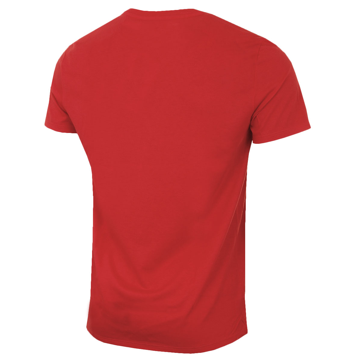 Find Great Online Logo Tech T-shirt in Red - 240 Lacoste Sport Clearance Supply c9L3LQkk
