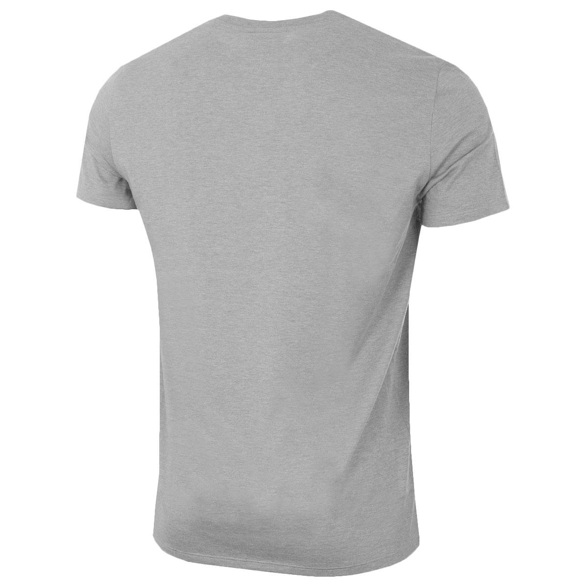 Lacoste-Mens-2019-SS-V-Neck-TH6710-Short-Sleeve-Pima-Cotton-Tee-T-Shirt thumbnail 22