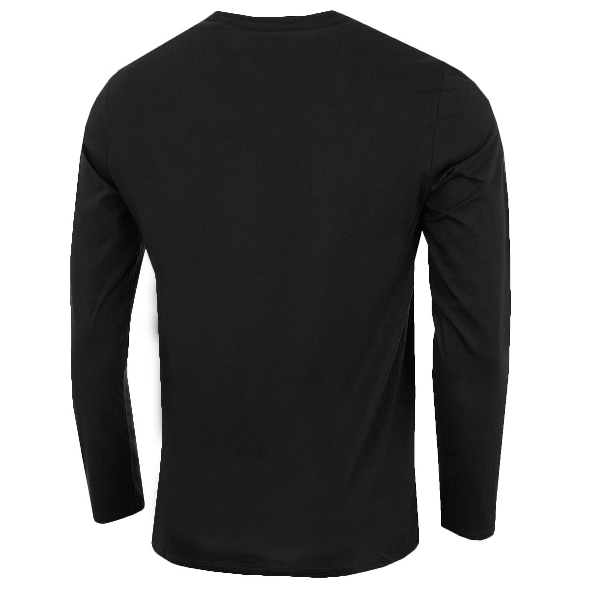 Lacoste-Mens-2019-LS-Crew-Neck-Cotton-T-Shirt-TH6712-Long-Sleeve-Tee-27-OFF-RRP thumbnail 3