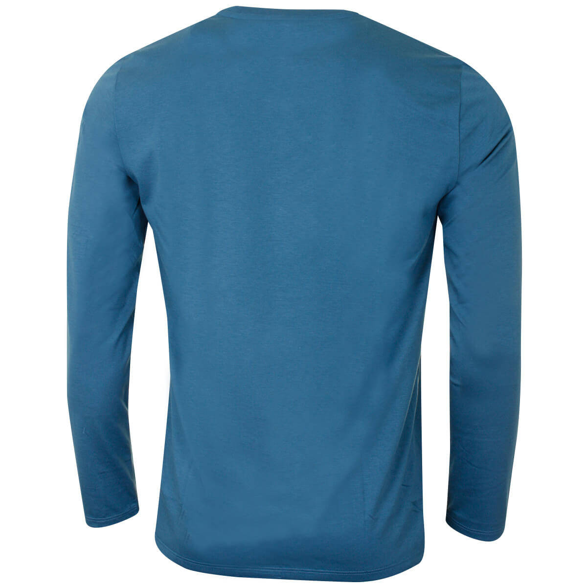 Lacoste-Mens-2019-LS-Crew-Neck-Cotton-T-Shirt-TH6712-Long-Sleeve-Tee thumbnail 9