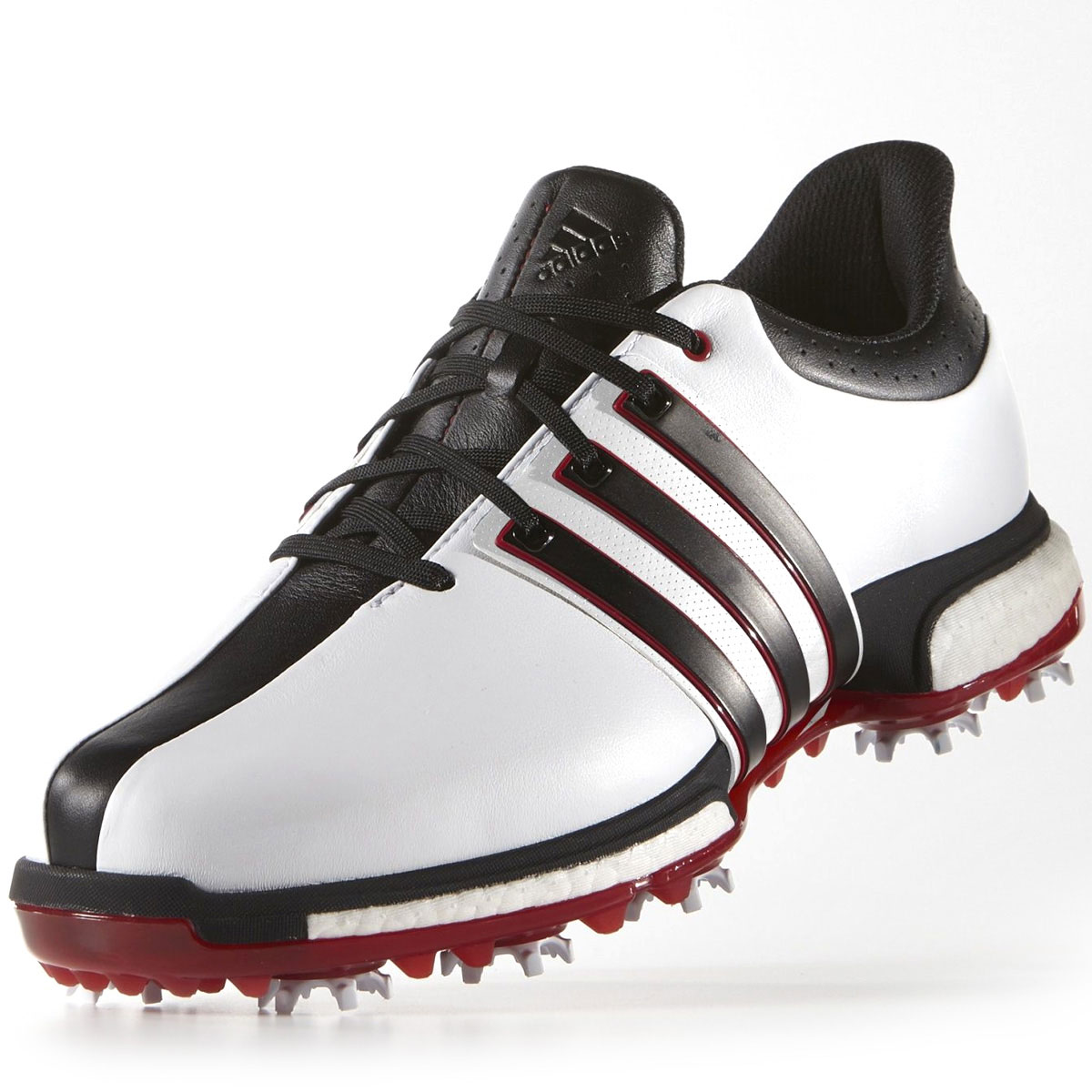 Are The Adidas Tour  Boost Mens Golf Shoe Waterproof