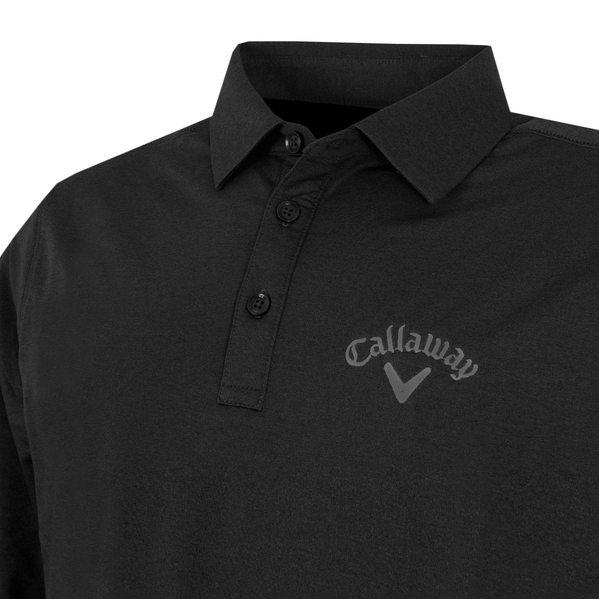 Callaway-Golf-Mens-2019-Long-Sleeve-Stretch-Opti-Dri-Polo-Shirt thumbnail 10