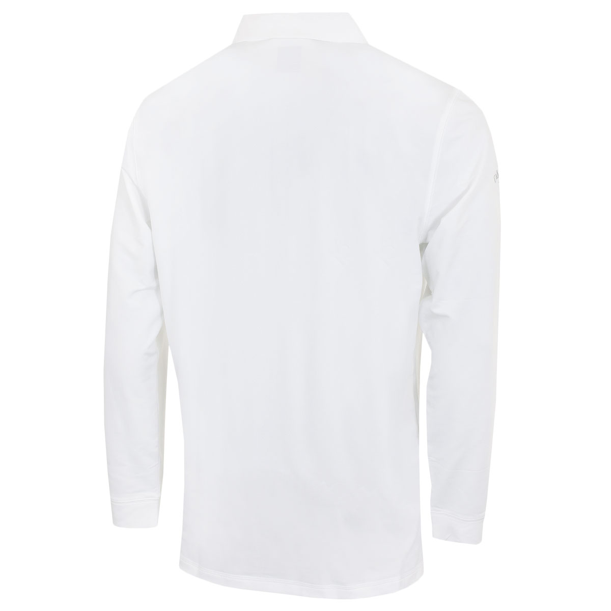 Callaway-Golf-Mens-2019-Long-Sleeve-Stretch-Opti-Dri-Polo-Shirt thumbnail 6