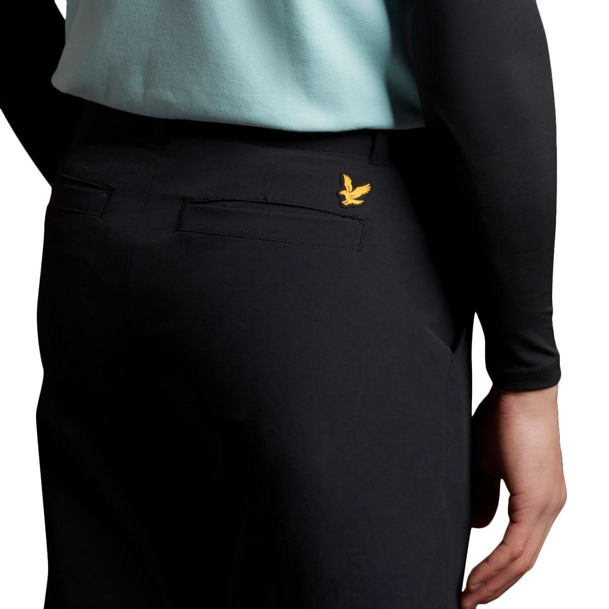 thumbnail 12 - Lyle & Scott Mens Golf Tech Light Stretch Breathable Trousers 55% OFF RRP