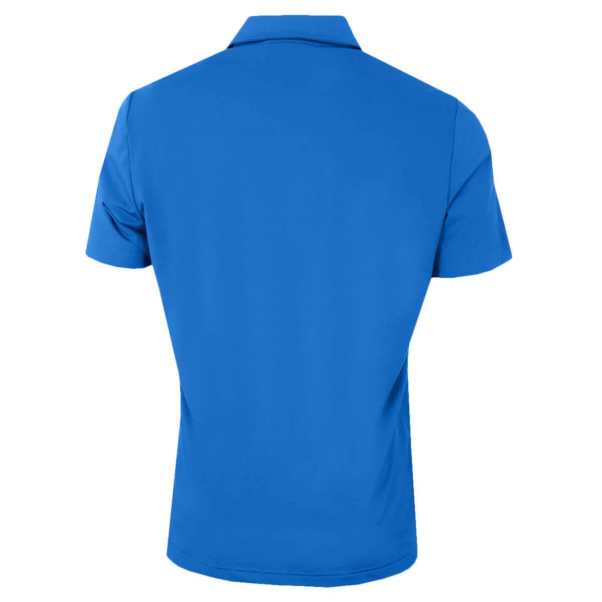 Adidas-Golf-Men-039-s-Ultimate-2-0-Solid-Crestable-Polo-Shirt thumbnail 5