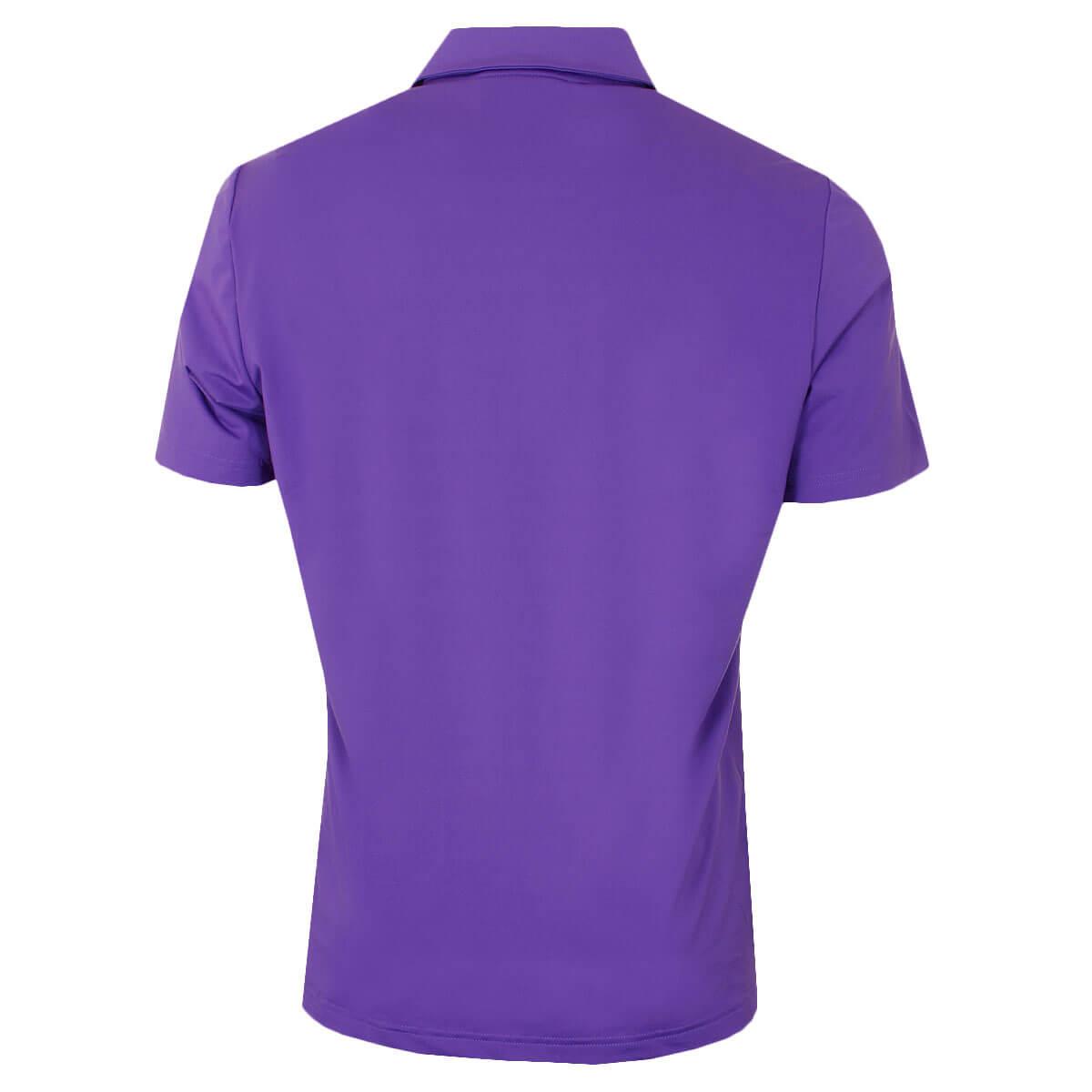 Adidas-Golf-Men-039-s-Ultimate-2-0-Solid-Crestable-Polo-Shirt thumbnail 25
