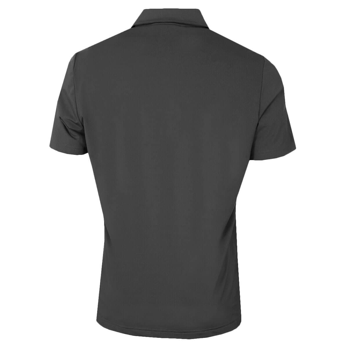 Adidas-Golf-Men-039-s-Ultimate-2-0-Solid-Crestable-Polo-Shirt thumbnail 15