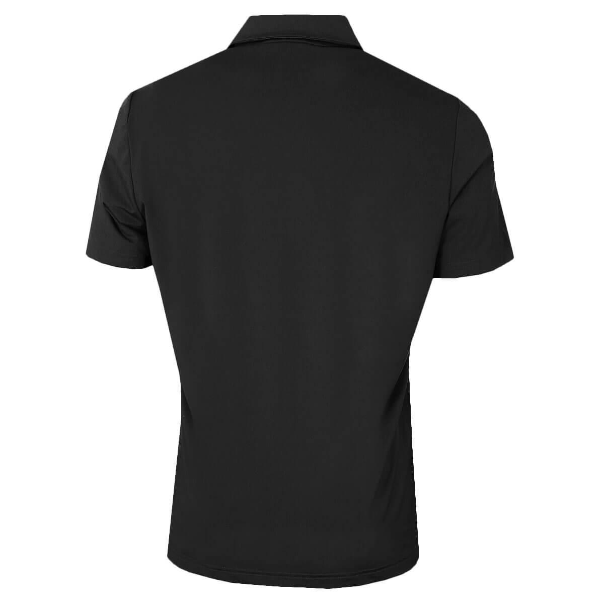 Adidas-Golf-Men-039-s-Ultimate-2-0-Solid-Crestable-Polo-Shirt thumbnail 3