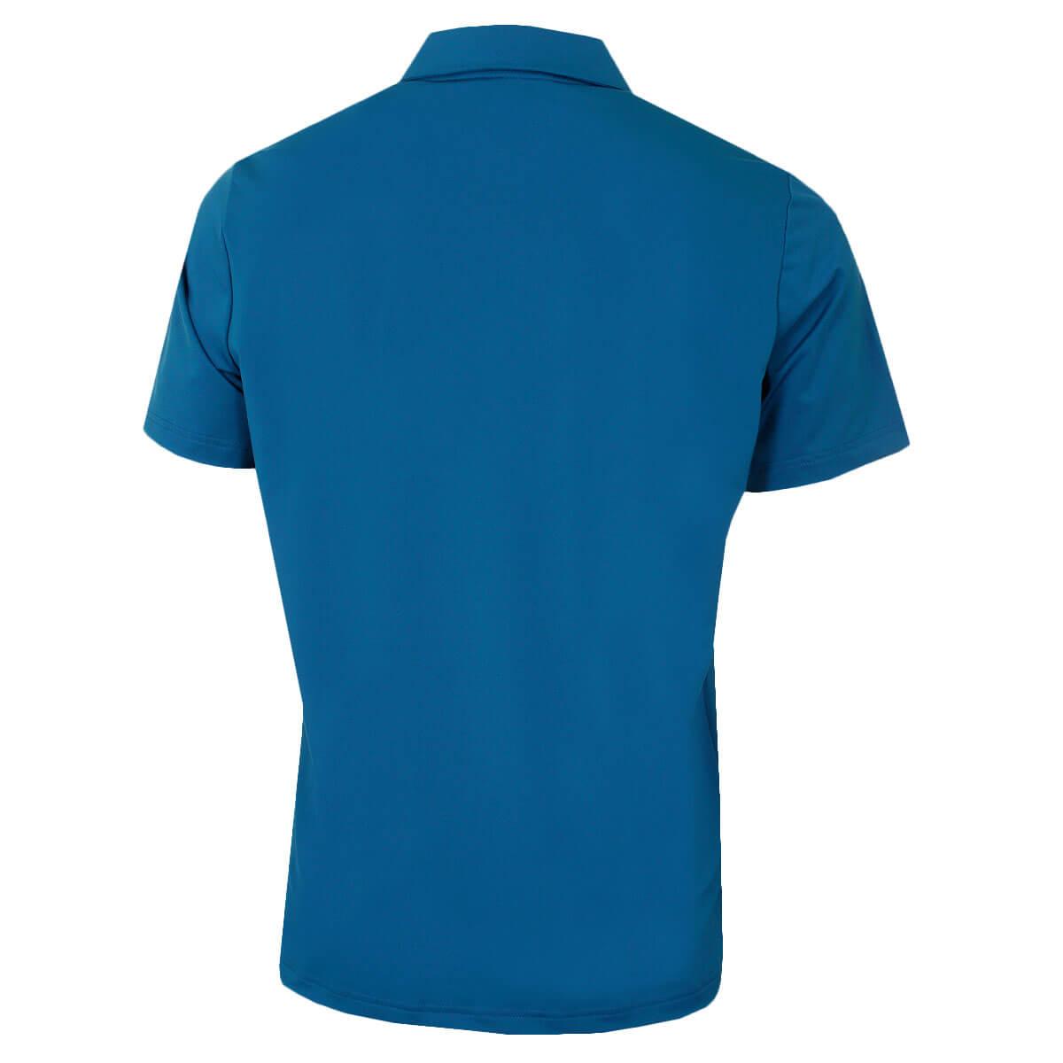 Adidas-Golf-Men-039-s-Ultimate-2-0-Solid-Crestable-Polo-Shirt thumbnail 21