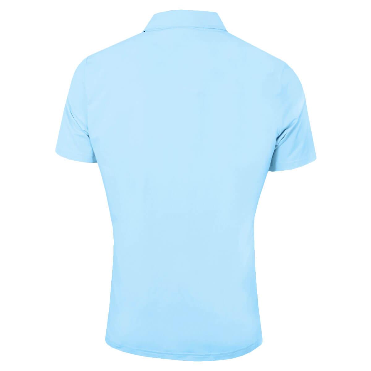 Adidas-Golf-Men-039-s-Ultimate-2-0-Solid-Crestable-Polo-Shirt thumbnail 7