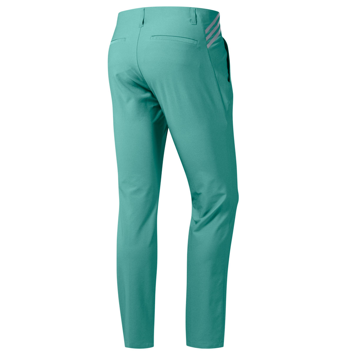 adidas-Golf-Mens-2019-Ultimate365-3-Stripes-Tapered-Water-Resistant-Trousers thumbnail 5