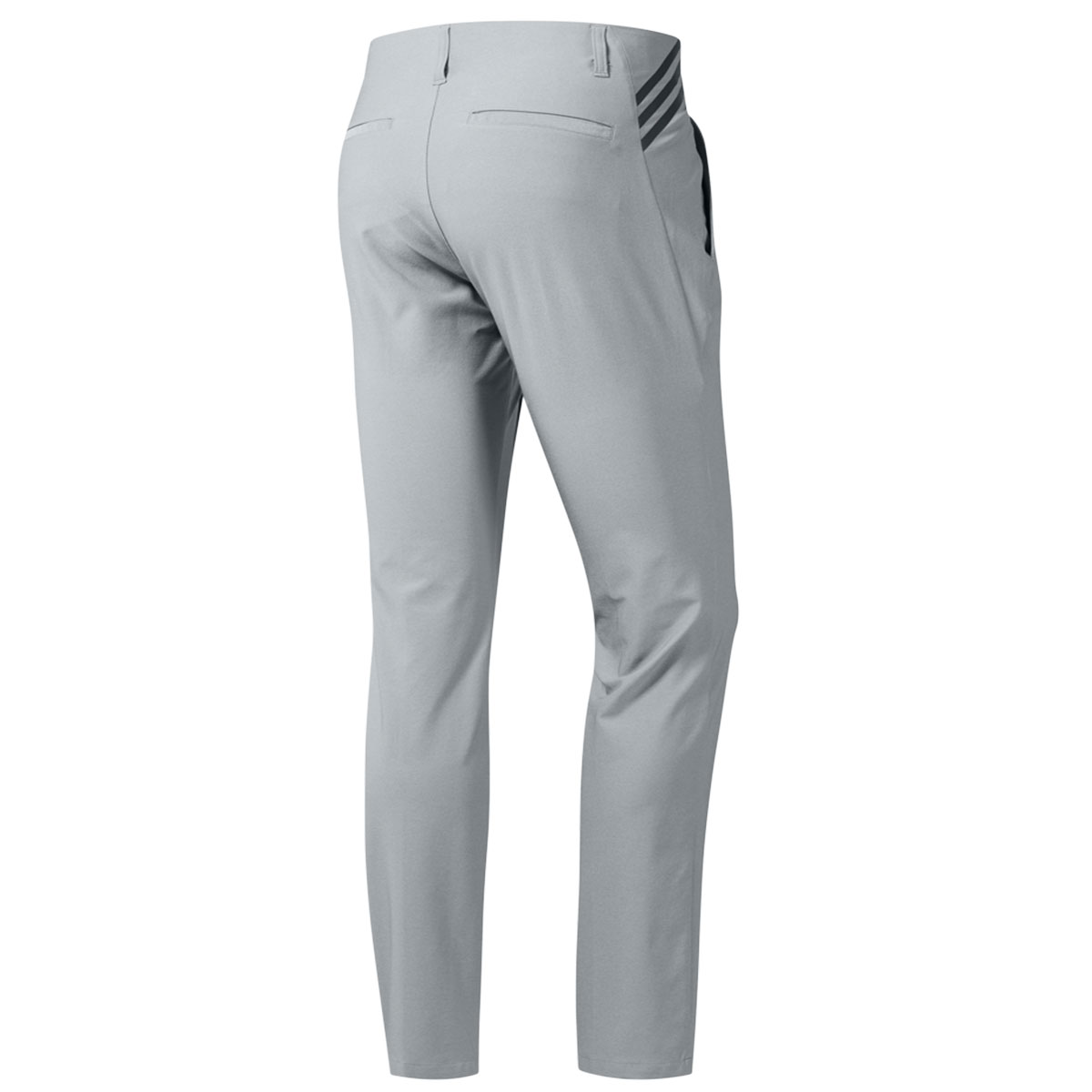 adidas-Golf-Mens-2019-Ultimate365-3-Stripes-Tapered-Water-Resistant-Trousers thumbnail 7
