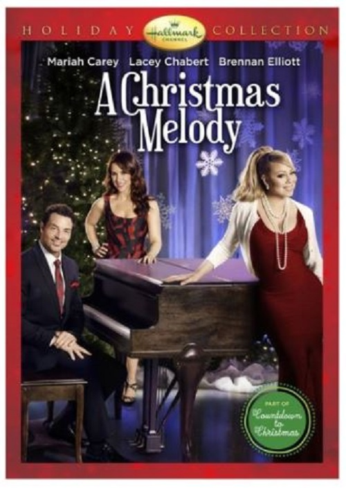 A Christmas Melody.Details About A Christmas Melody Mariah Carey Lacey Chabert New Region 1 Dvd