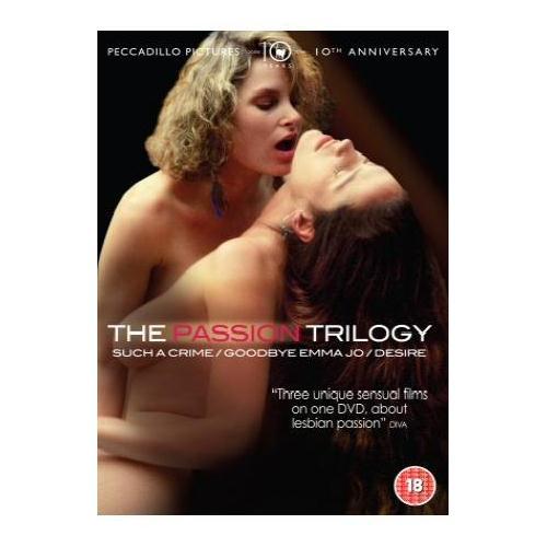 Lesbian interest films