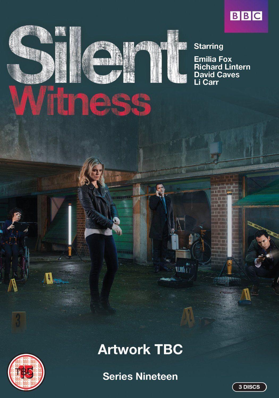 Silent Witness Sendetermine
