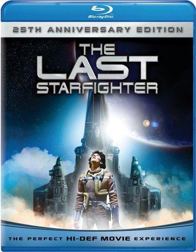 the last starfighter 25th anniversary