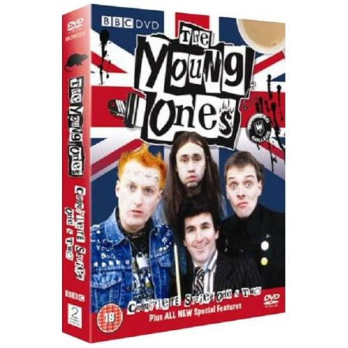 young ones 25th anniversary